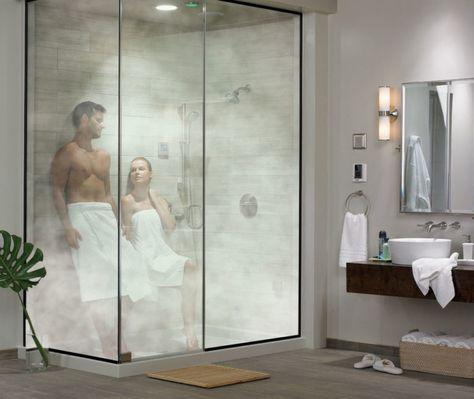 8 Best Steam Shower Generators Reviews Guide 2020 In 2020 Steam Showers Shower Master Bathroom