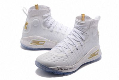 2018 Mens Stephen Under Armour Curry 4