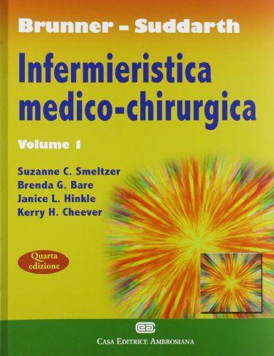 BRUNNER INFERMIERISTICA SCARICA