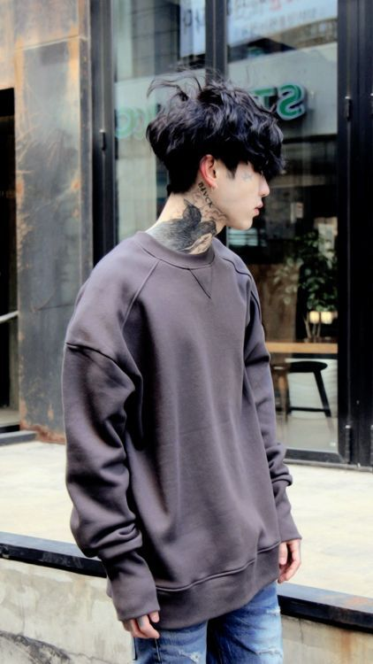 New Korean Hairstyles Male 2018 - Amazing styles