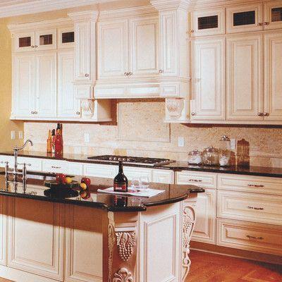 Cream Maple Kitchen Cabinets Kitchen Pro Interior Design