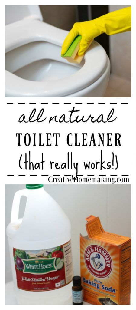 All Natural Homemade Toilet Cleaner Natural Cleaning Products Diy Homemade Toilet Cleaner Cleaning Recipes
