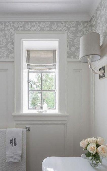 Trendy Farmhouse Bathroom Window Treatments Bedrooms Ideas