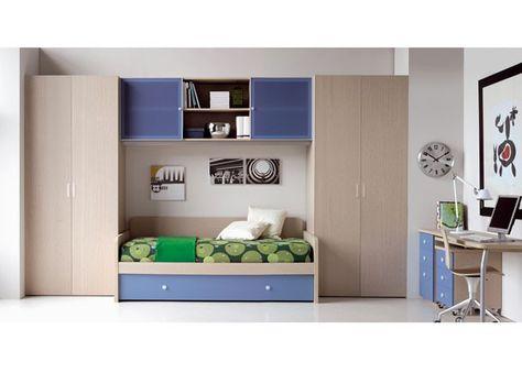 Preturi mobila dormitor copii, mobila dormitoare copii mobila - jugendzimmer komplett poco awesome design