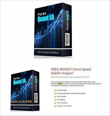 Details About Forex Quant Ea Forex Quant Asian Scalper Expert