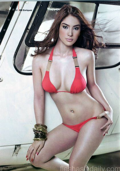 rr enriquez bikini