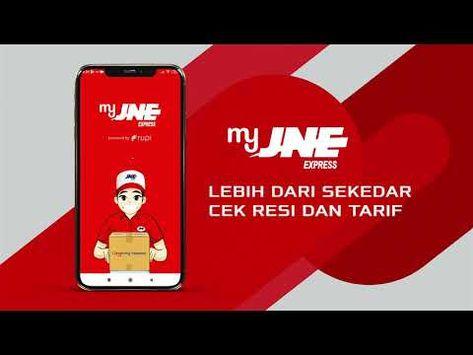 Yuk Download Aplikasi My Jne Youtube Youtube Aplikasi Pengikut