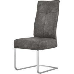 Reduzierte Schwingstuhle Schwingstuhl Lenata Masse Cm B 47 H 104 T 64 Stuhle Freischwinger Hoffner Hoffnerh Accent In 2020 Floor Chair Furniture Chair