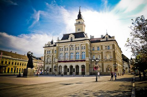 Sluts in Novi Sad