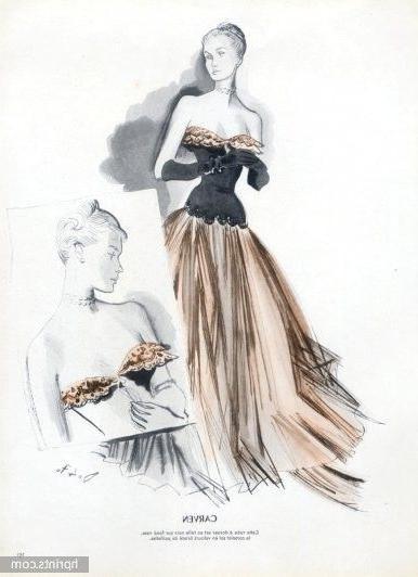 Streetwear Fashion Shop Erfahrungen Andr Delfau 1947 Carven Evening Gown Streetwear Fashion Shop Erfahrungen Andr Delf In 2020 Outfits Quiz Fashion Tips Fashion Night