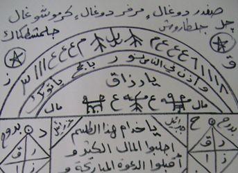 من هو الملك طقطوش وكيف يتم ارسال هاتف منه Book Qoutes Black Magic Book Islamic Phrases