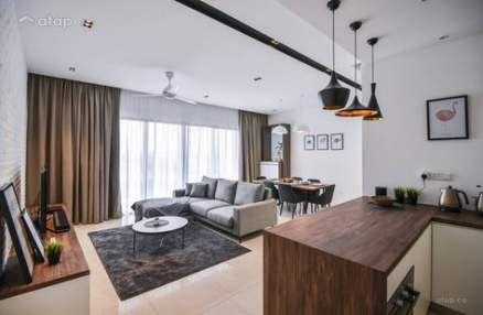 House Renovation Ideas Malaysia 35 Ideas Modern Living Room