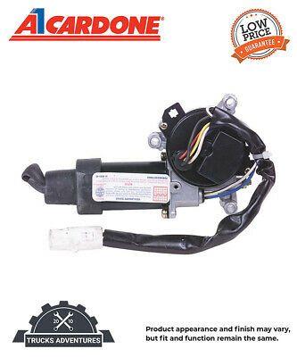 Ad Ebay Cardone Reman Headlight Motor P N 49 200 Cardone Ford