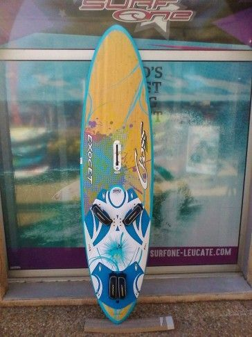 Exocet Cross Freestyle Wave 94 L 2012 D Occasion Freestyle Waves