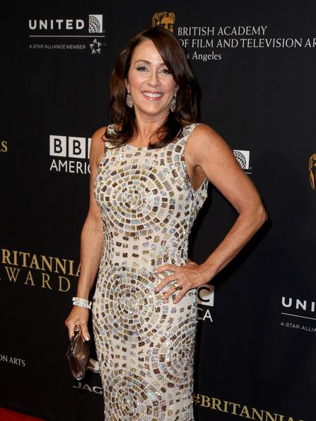Patricia Heaton - Celebs Turning 60 In 2018 - Photos