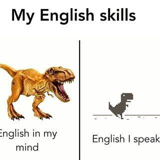Learn English Quickly Quickenglishfluency Fotos Y Videos De Instagram Aprender Ingles Memes Ingles