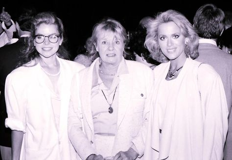 Kristina Wagner Tonja Walker Norma Connolly General Hospital