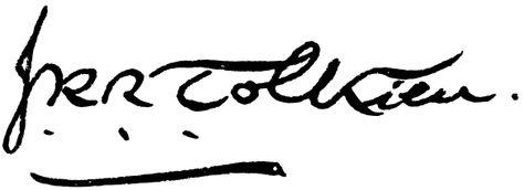 J R R Tolkien Com Imagens Literatura Mundial Grandes Nomes
