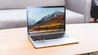 Apple Macbook Pro 13 Inch 2018 Touch Bar Review Apple Laptop Apple Macbook Macbook Pro