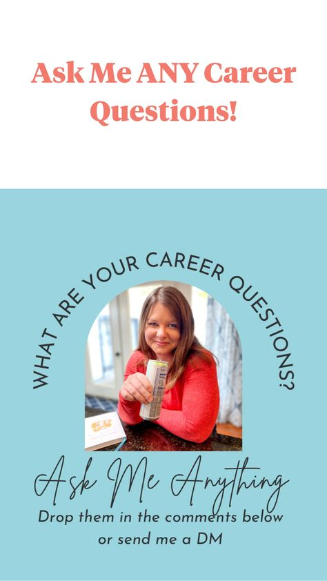 Career advice: What are your career questions?