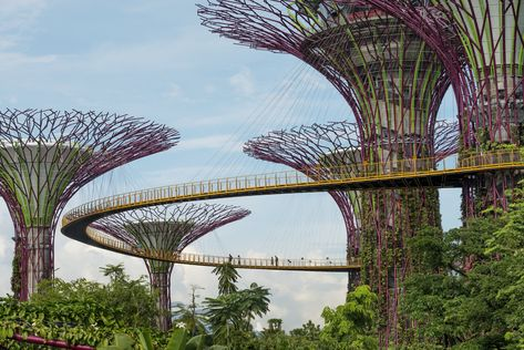 Cool Places In Southeast Asia
