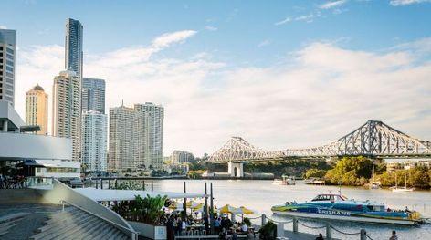 Unique sites de rencontre Brisbane