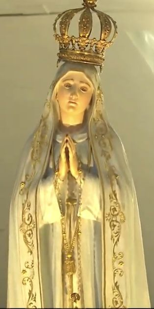 Pin De Margaret Browne Em We Love Nossa Senhora De Fatima Em 2020 Nossa Senhora De Fatima Bencao Our Lady