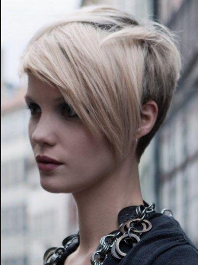 Long In Front Short In Back Haircuts For Women Ukladka Dlinnyh Volos Dlinnaya Strizhka Ukladka Korotkih Volos