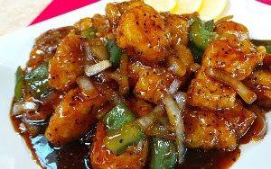 10 Cara Memasak Ayam Fillet Yang Enak Resep Ayam Resep Ikan Masakan