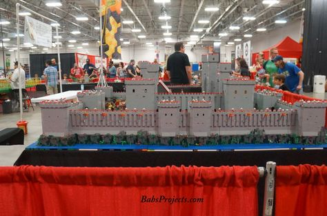 Brick Fest Live 2015 - Babs Projects | Brick fest | Pinterest ...