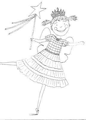 Pinkalicious Printable Coloring Page Coloring Pages Coloring Pages For Boys Fancy Nancy Party