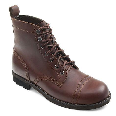 4a0721ba2ef6 Eastland Jayce Mens Combat Boots
