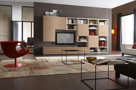 Colori soggiorno ~ Best parete soggiorno images living room tv