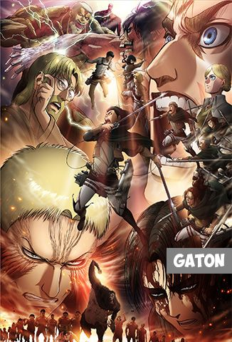 Ataque A Los Titanes Temporada 3 Parte 2 Castellano Japones Ingles Mediafire Attack On Titan Season Attack On Titan Episodes Anime Wallpaper