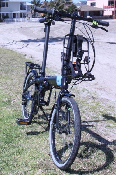 Folding Bike At Target