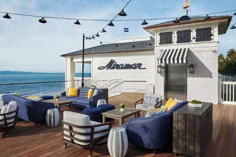 Luxury Miramar Hotel in Montecito CA | Rosewood Miramar Beach