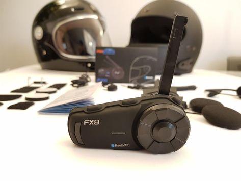 Best Bluetooth Intercom Motorcycle Helmets Cool Motorcycle Helmets Bluetooth