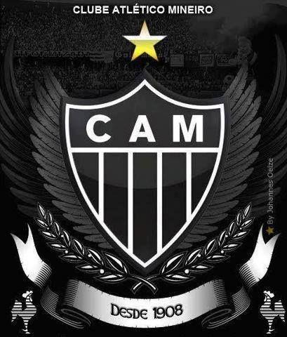 Galo Desde 1908 Fotos Do Atletico Mineiro Clube Atletico Mineiro Atletico