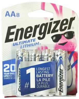 Energizer Aa And Aaa Batteries Know The Difference Energizer Batteries Tv Remote Controls