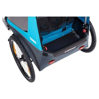 Thule Coaster Xt Bike Trailer Stroller