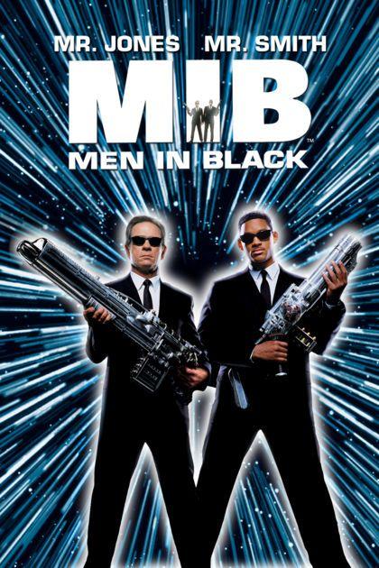 Pin Von Michael Brunner Auf Movies Men In Black Schwarze Jungs Filme