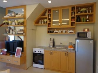 Rina Actual House Pictures w/ interior design - Sharon Salvana\'s ...