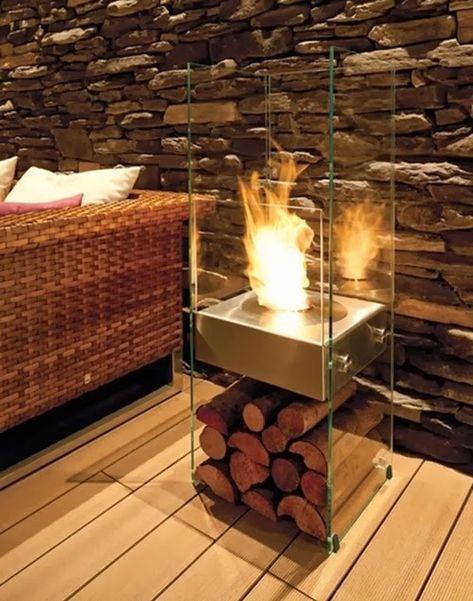 33 Fireplace Ideas Contemporary Fireplace Fireplace Design House Design