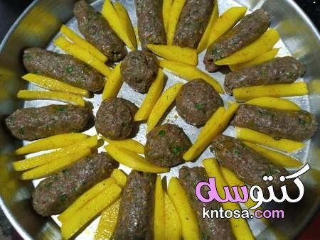منيو اكلات مصرية اكلات مصرية جديدة اكلات العزايم المصرية بالصور اسماء اكلات مصرية متنوعة Food Sausage Meat