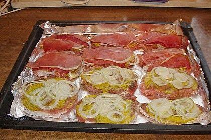 Rezepte mit fleisch im ofen