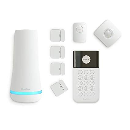14 Simply Must Have Wireless Home Security Alarm Let S Go Home Decor Garden Ideas Amazing Pinterest Wireless Home Security Systems Wireless Ho