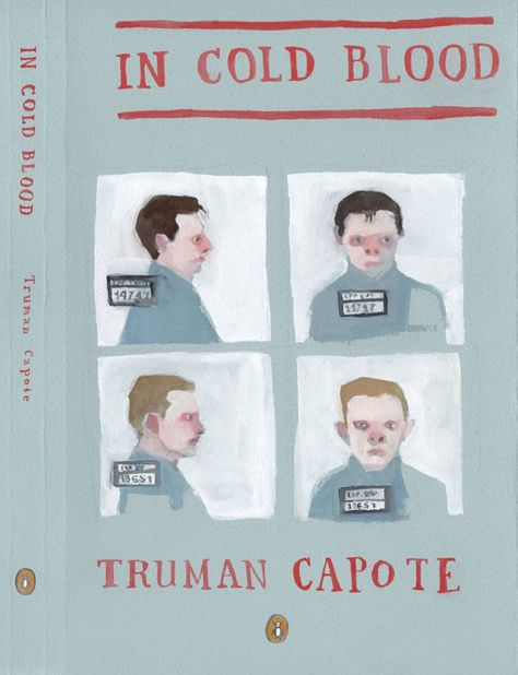 """in cold blood by trump capote The brutal 1959 murders of herbert and bonnie clutter and two of their children, nancy and kenyon, were chronicled in truman capote's """"in cold blood"""" and a 1967 movie directed by richard brooks."""