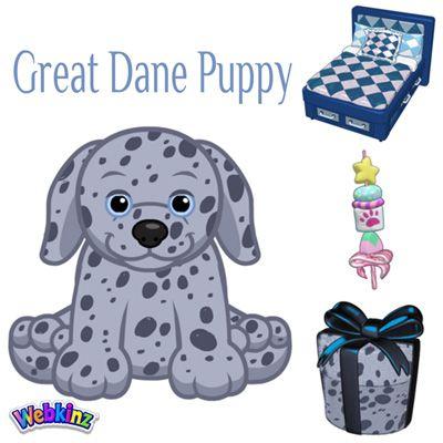Great Dane Puppy Great Dane Puppy Dane Puppies Webkinz