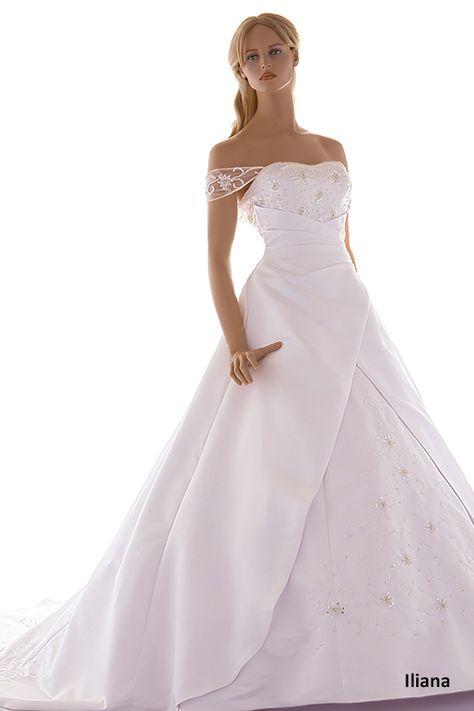 Vestidos de novia costa rica