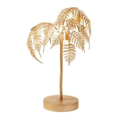 Palm Tree Floor Lamps Will Make Your Home Feel Like Summer 24 7 Tree Floor Lamp Lamp Floor Lamp